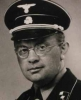 Passfoto SS-Obersturmbannführer Hartl_1