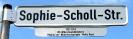 Sophie Scholl Straße in Dorfen_1
